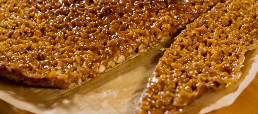 Honey temptation